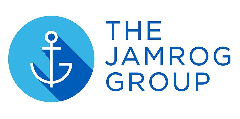 The Jamrog Group Logo