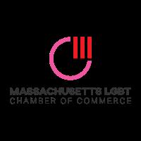 Mass LGBT Chamber of Commerce logo