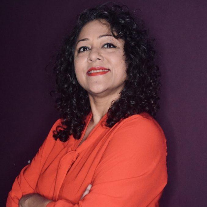 Chetna M. Malaviya